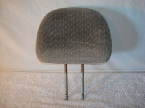01-03 Honda Odyssey Front or 2nd Row Headrest Grey