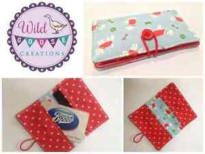 Image Is Loading Handmade Cath Kidston Credit Card Loyalty