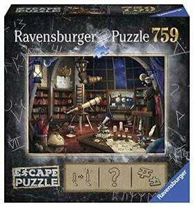 Jigsaw-Puzzle-THE-OBSERVATORY-759-Piece-Exit-Room-Idea