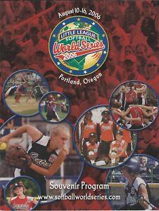 Little-League-Softball-World-Series-2006