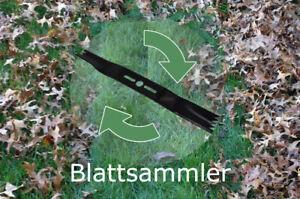 50-5-CM-Rasenmaeher-Blattsammler-Messer-Leaf-Collector-Schneiden-und-Sammeln