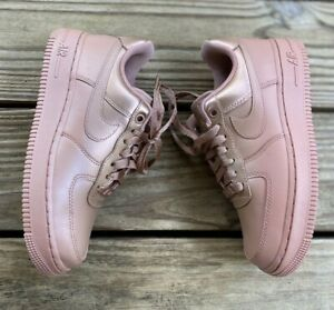 basket nike air force 1 rose