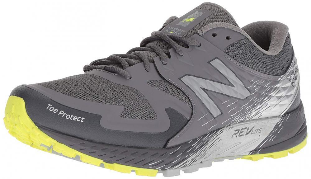 Para Hombre skom-New Balance cumbre Rey de Mountain V1 Trail Running zapatos