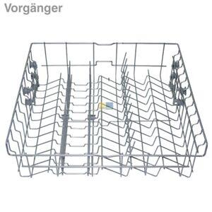 NEU-Geschirrspueler-oben-Geschirrkorb-6-Rollen-Bosch-Siemens-00685076-Original