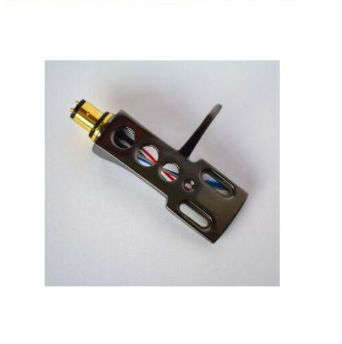 AT PL120 New TITANIUM Cartridge Headshell for Audio Technica AT LP1240 usb