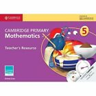 Cambridge Primary Mathematics Stage 5 Teacher's Resource with CD-ROM by Emma Low (Mixed media product, 2014)