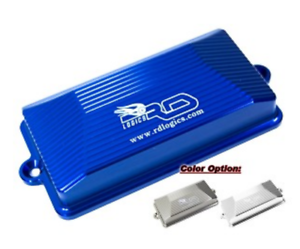 Traxxas Slash Aluminum Receiver Receiver Receiver Box Cover fc496a