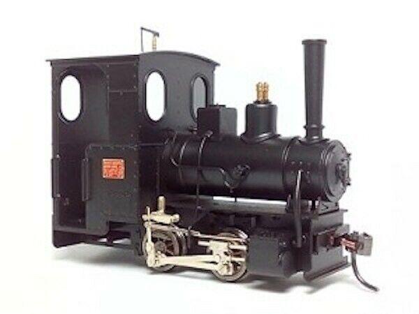 O&K Locomotive modellolo Kit 4ton 10HP 040 – 0e Kit