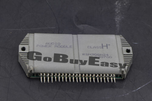 1PCS Used RSN308M24 Panasonic Audio Power Module