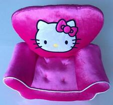 Hello Kitty Chair Pillow Fits 18 inch Doll American Girl Doll New Build A Bear