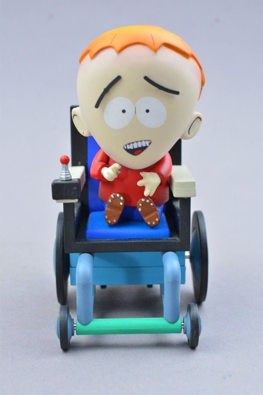 South park timmy mezco action - figur