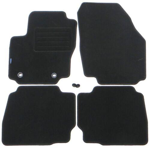Autofußmatten Autoteppich Fussmatten Ford Mondeo von MC Baujahr 2007-2014 osov