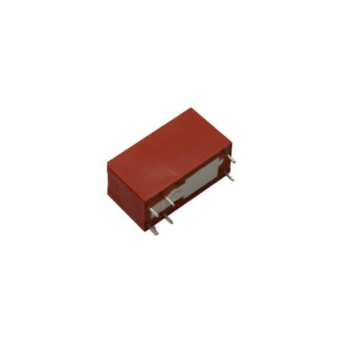 elektromagnetisch SPST-NO USpule 4-1393240-5 Relais 12VDC 16A//250VAC TE Conne