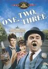 One Two Three 5050070020816 With James Cagney DVD Region 2