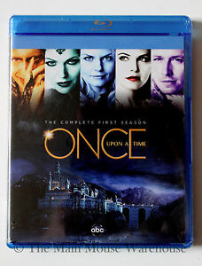 ABC-Once-Upon-a-Time-Complete-First-Season-1-Fairy-Tale-Television-on-Blu-ray