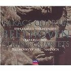 Ludwig van Beethoven - Beethoven: The Middle Quartets (2002)