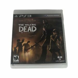 The-Walking-Dead-Game-of-the-Year-Sony-PlayStation-3-2013-Complete-w-Manual