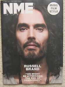 Russell-Brand-M-NME-magazine-12-May-2017