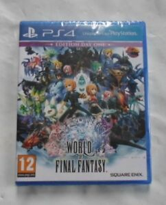 World-of-Final-Fantasy-PS4-neuf-sous-blister