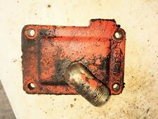 Case Vac 14 Tractor Good Useable Outer Valve Cover Hydraulic Port Cover Part