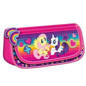 My-Little-Pony-Pencil-Pouch-Tube-Case-School-MLP-Girls