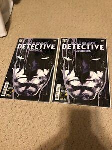 Detective-Comics-1000-Jock-2000s-Variant-DC-2019-1st-Print-Unread-NM-2-Copies