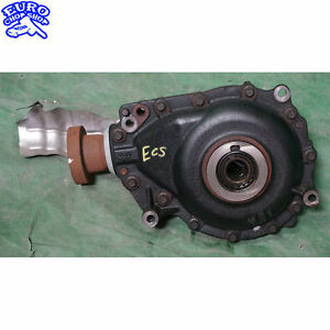 FRONT-DIFFERENTIAL-CARRIER-Range-Rover-L322-2006-06-07-08-09