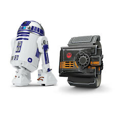 Star Wars Sphero R2-D2 App enabled Droid  + Force Band Bundle