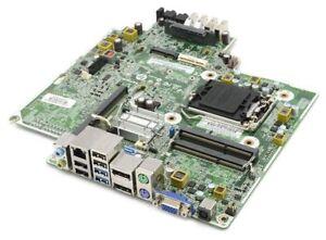 Details about HP EliteDesk 800 G1 USDT Motherboard 696970-001 Ultra-Slim