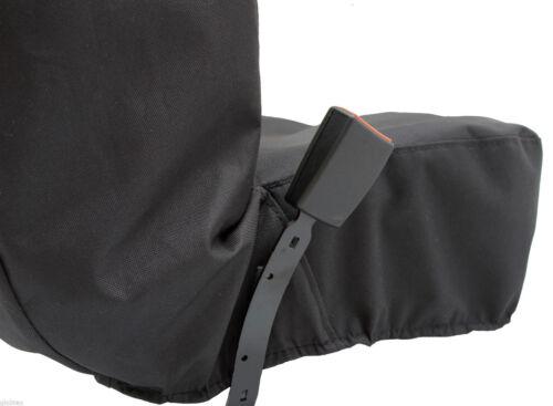 2 x Werkstattschoner Universal Schonbezug Ripstop Nylon passend für BMW