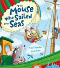 The Mouse Who Sailed the Seas by Amy Sparkes (Paperback, 2015)