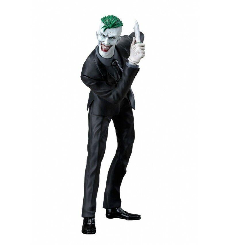 Kotobukiya DC Comics figurine Joker PVC ARTFX+ 1 10