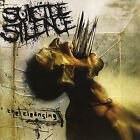 The Cleansing by Suicide Silence (CD, Sep-2007, 2 Discs, Century Media (USA))