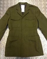 Genuine British Army No 2 Dress Uniform Jacket / Tunic - All Sizes - BRAND NEW