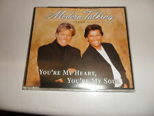 Cd   Modern Talking  – You're My Heart, You're My Soul 1998