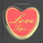 Little Book of Love Tips by Diane Simpson (Hardback, 2014)