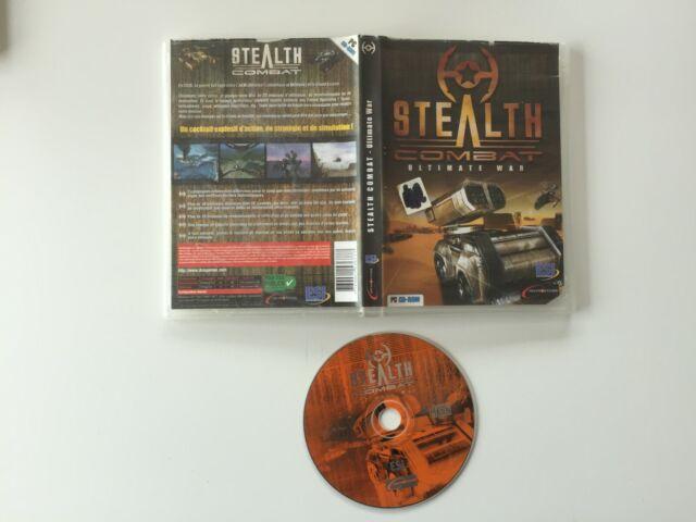 Stealth Combat PC FR