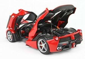 1/18 by BBR 2013 Rossa Corsa Ferrari La Ferrari HIGHEST QUALITY Replica LAST ONE