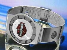 Harley Davidson reloj Custom bike Sportster Road King Dyna Fat Bob Heritage Night