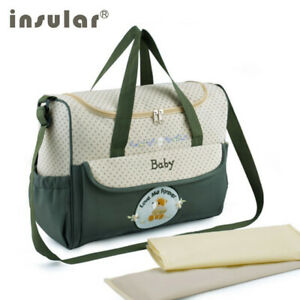 Insular-Sac-a-Langer-Sac-Multifonctionnel-Bebe-Sac-A-Bandouliere-Maternite
