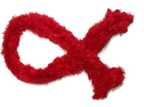 Magic Scarf Red Super Soft Scarf
