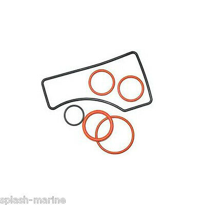 MerCruiser Bravo... Quicksilver 16755Q1 Bell Housing Installation Gasket Kit