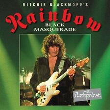Richie Blackmore's Rainbow - Black Masquerade (Rockpalast) - CD
