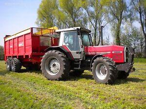 massey ferguson mf 3690 tractor parts manual ebay rh ebay co uk Massey Ferguson GC2300 Parts Manual Massey Ferguson Operators Manual