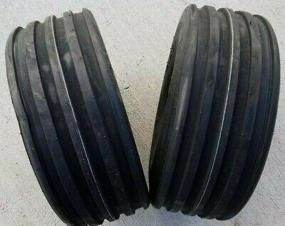 2-16X6.50-8 170//60-8 6-Ply 5-Rib Deep Vredestein V61 TIRES AND TUBES Tedder