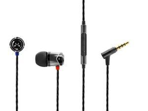 SoundMAGIC-E10C-HiFi-In-Ear-Kopfhoerer-mit-Mic-amp-Fernbedienung-Farbe-silber