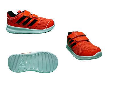 Adidas Ik Sport 2 Cf I Scarpe Bambino Lauflernschuhe Scarpe Da Ginnastica Aq3749 Rosso-mostra Il Titolo Originale Sapore Puro E Delicato
