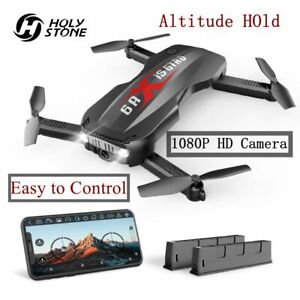 Holy Stone HS160 Pro Foldable Drone