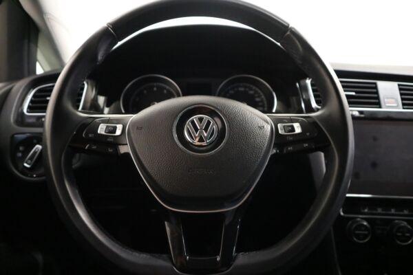 VW Golf VII 1,5 TSi 150 Highline - billede 3