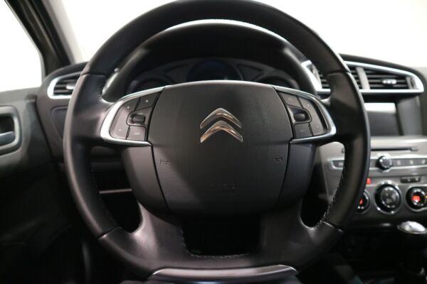 Citroën C4 1,6 BlueHDi 100 Feel Complet - billede 3